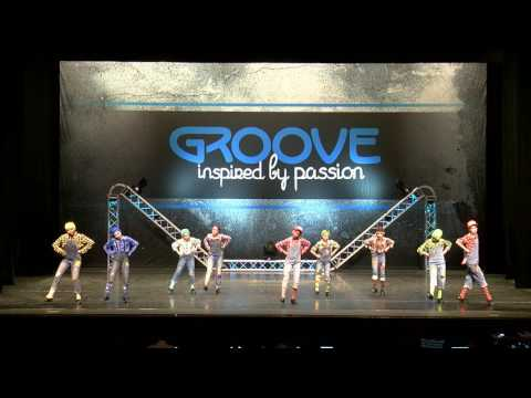 2017 IDA Nominee (Tap/Clogging) -  San Diego, CA - Carlsbad Dance Centre