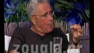Ο Ζουράρις θεωρητικολογεί (από HODJAS, 22/06/10)