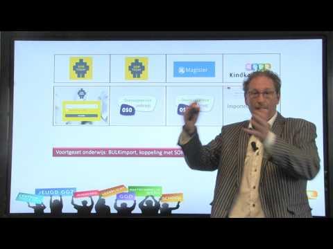 Kindkans - Presentatievideo - Aanmeldingen