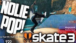 Skate 3: HELPING FANS WIN with INSANE TRICKS!   X7 Albert