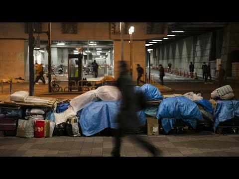 Εξήντα εκατομμύρια άνθρωποι ωθούνται σε ακραία φτώχεια λόγω της πανδημίας…
