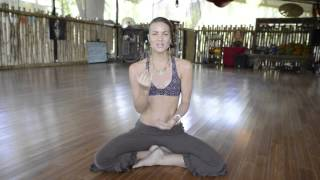 Tantric Breathing Practice