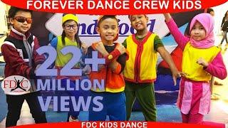 BOBOIBOY INDONESIA DANCE KIDS DANCE ANAK INDONESIA