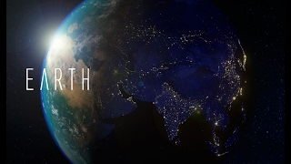 Earth rotation - Day Night cycle