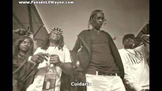 Young Thug feat Lil Wayne - Take Kare (Subtitulada en español)