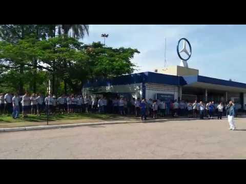 Sindicato dos Metalúrgicos de Campinas avançam na preparação do 28 de abril