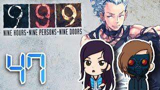 Boiler Room 🚪 999 [Part #47] Dango Duo!