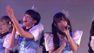2018/08/08放課後プリンセスヤングチャンピオン30th.FESTIVAL
