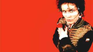Adam Ant-Baby Let Me Scream At You