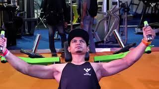 into wellness gym equipment review
