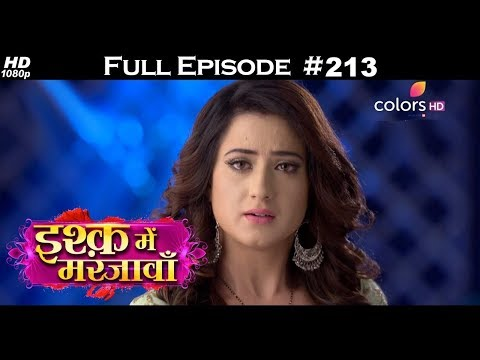 Ishq Mein Marjawan Full Episode 108