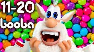 Booba Season 2 (11-20) Funny cartoons for kids 2018 KEDOO ToonsTV