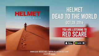 """Helmet - """"Red Scare"""" Preview"""