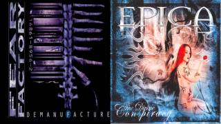 Epica Vs Fear Factory - Replica