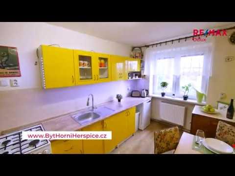 Video z << Prodej bytu 3+1, 71 m2, garáž, pozemek  >>