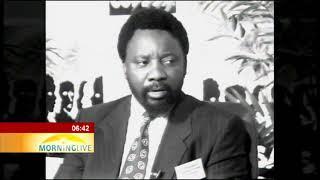 DP Cyril Ramaphosa