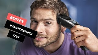 Die Besten Haarschneider Test 2021 - (Top 5)