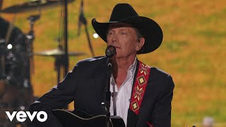 George Strait   God And Country Music (Live From The 54th ACM Awards)