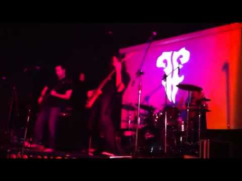 Powerhead. Live. Soul Shaker
