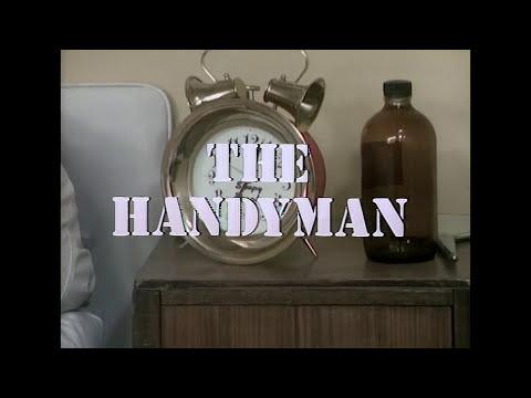 Benny Hill - The Handyman