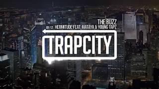 Trap City: Hermitude The Buzz! [Official Song]