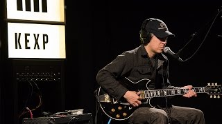 <b>M Ward</b>  Full Performance Live On KEXP