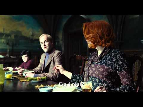 Sombras da Noite (Dark Shadows) - Trailer legendado (HD)