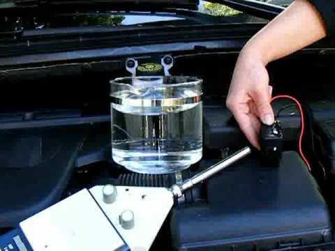 Kemo Electronic M180 Wasserdichte Marderscheuche (IP65)