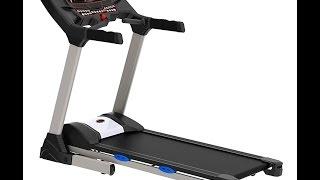 Christopeit Sport Laufband Bedienungsanleitung - Laufband - Christopeit Laufband Tm 3 Esprit