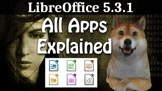LibreOffice – video tutorial