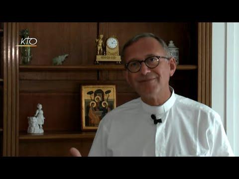 Mgr Ribadeau Dumas nommé Recteur du Sanctuaire de Lourdes