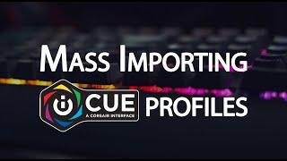 icue profiles download - TH-Clip