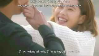 Taeyeon - Love,That One Word FMV (You're All Surrounded OST)[ENGSUB + Rom + Hangul]
