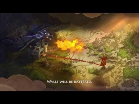 Video of 城堡爭霸 - 英雄覺醒