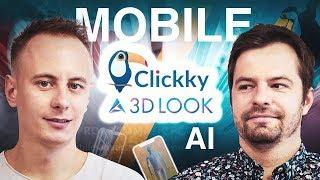 $15M на мобильной рекламе, стартап в сфере AI, инвестиционный фонд. // Вадим Роговский - YouTube
