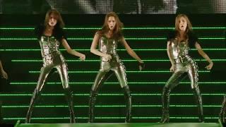 Girls generation (소녀시대) - DEVIL'S CRY + BEAUTIFUL STRANGER [Girls' Generation Tour 2011 JAPAN]
