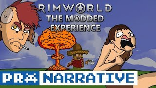 Rimworld: The Modded Experience