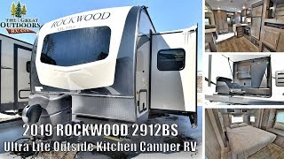 Living In A Travel Trailer at Next New Now Vblog