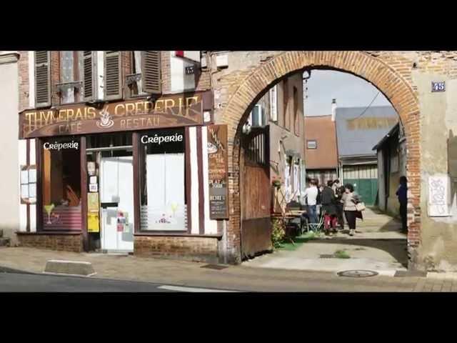 Job Café du 24 Septembre 2015 à Châteauneuf en Thymerais