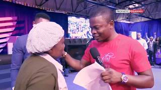 God is Greater Than Any Sickness-Watch These Undeniable Miracles |Prophet Shepherd Bushiri