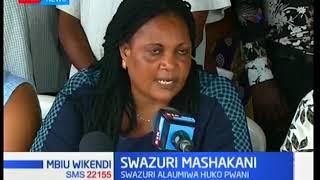 Mwenyekiti wa tume la ardhi Swazuri ajipata mashakani I Mbiu Wikendi