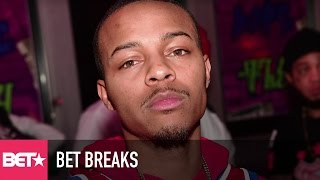 Bow Wow Exposed For Flexin' - BET Breaks