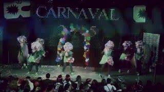 Carnaval @ Discoteca On