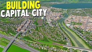 Download [LIVE🔴] BUILDING GREATEST CAPITAL CITY & NEW MAP