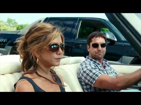 Video trailer för The Bounty Hunter (2010) - Trailer