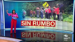 CRECE ÉXODO DE VENEZOLANOS HACIA CASANARE.