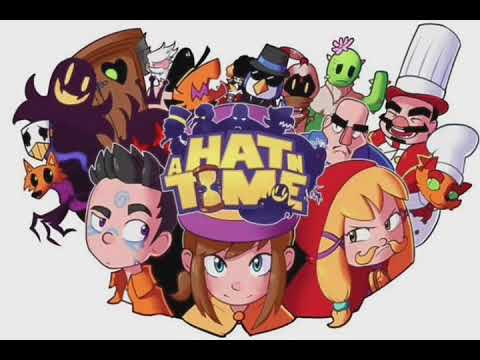 Download A Hat In Time Prototype Ost Frost Burn World Gameboy Video
