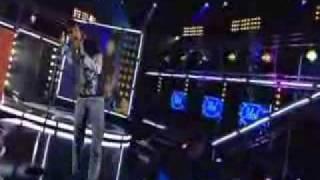 Darin - När Vi Två Blir En (Live On Idol)