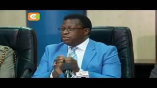 Kenyatta 'nominees' sail through interviews