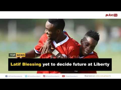 Sports News On The Go: Liberty Professionals dissolve technical team